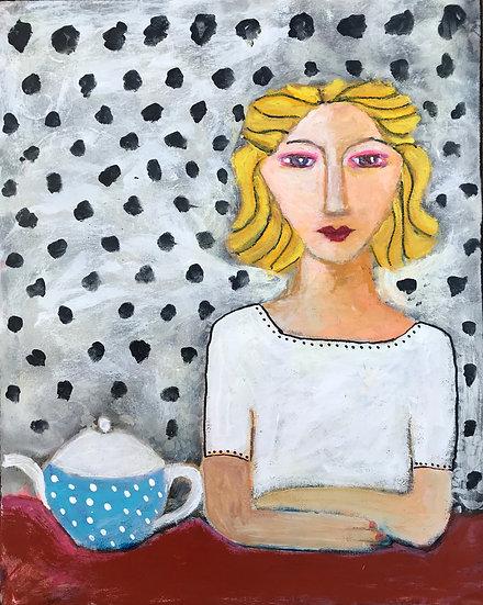 Susie Collins
