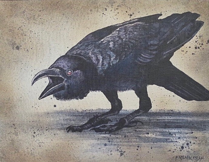The Old Crow