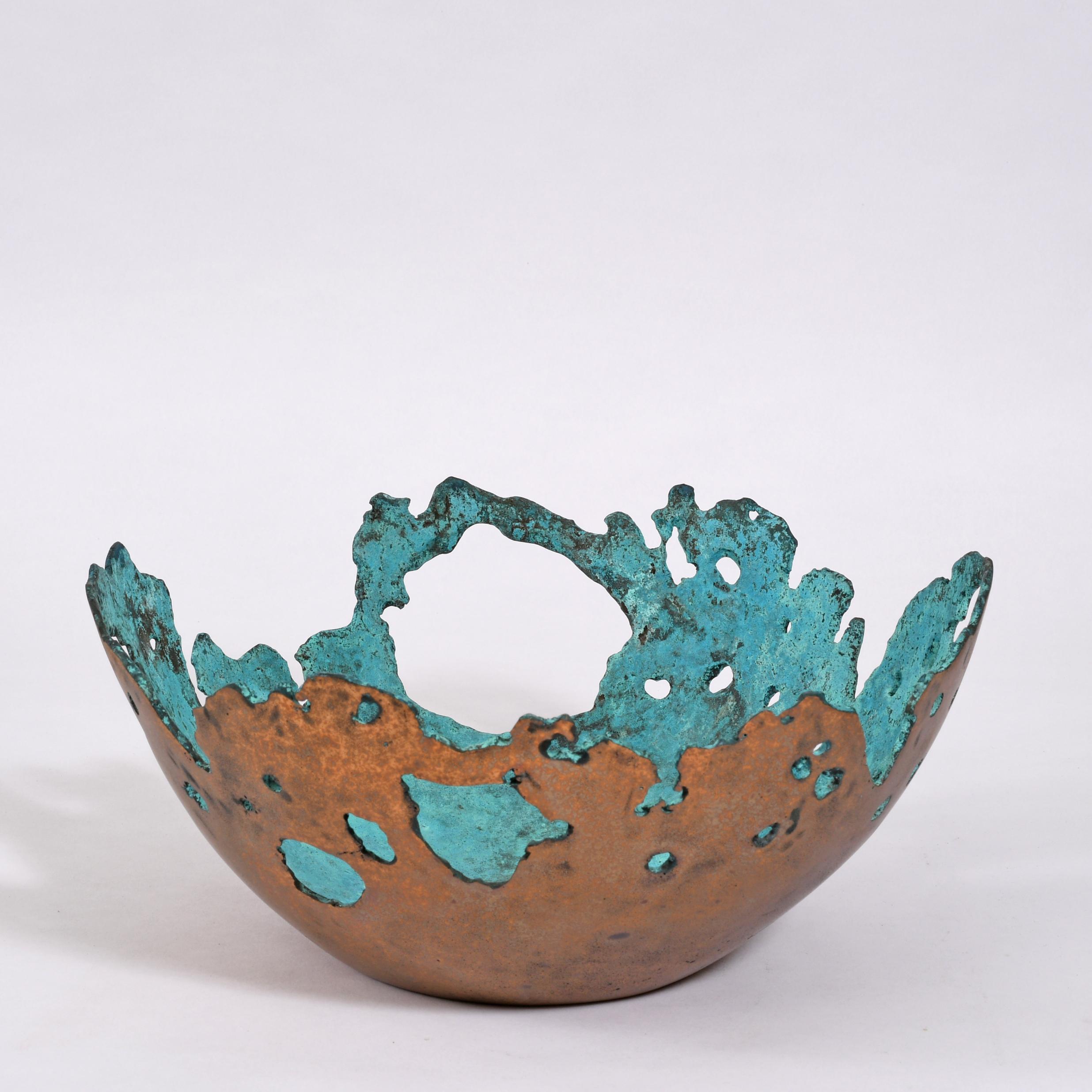 Ancient Bowl
