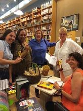 Sharon Weil Author Events