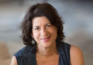 Sharon Weil Author Headshot