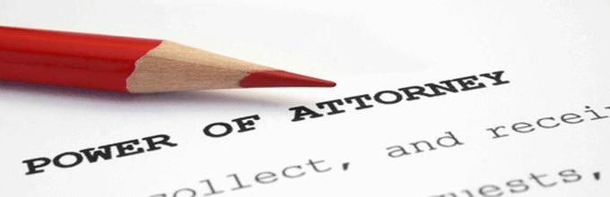 De Brett Solicitors in Sutton - Power of Attorney