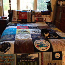 Speare's Quilt