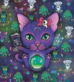 Kitty Krypt