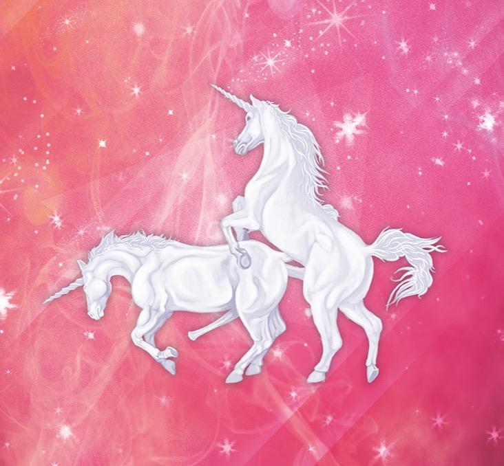 Gay Unicorns