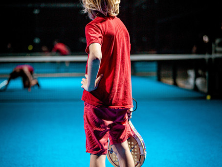 Thriving in an economic crisis - the story of Padel in Argentina