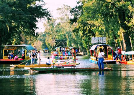 The Mexican Water War, not Drug War