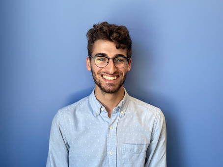 Get to Know the Job Junction Staff: Jacob Burchell