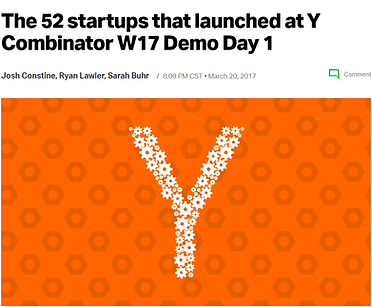 2021-08-16 17_59_03-The 52 startups that launched at Y Combinator W17 Demo Day 1 _ TechCru