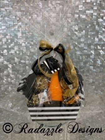 Custom Gift Baskets ~ Examples shown