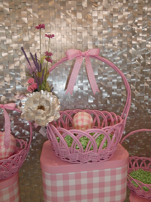 Easter Basket Large