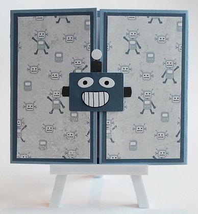 Robotkort