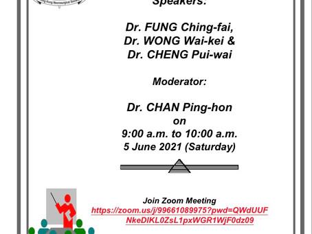Neuro-radiology meeting 6/2021