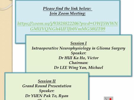 Monthly Academic Meeting 12/2020
