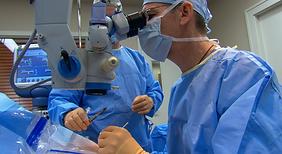 cirurgia de catarata, catarata, focus oftalmologia, bernardo ruben pinto martins, savio milbratz, bernardo martins, cirurgia ocular, cirurgia cegueira, cirurgia olho