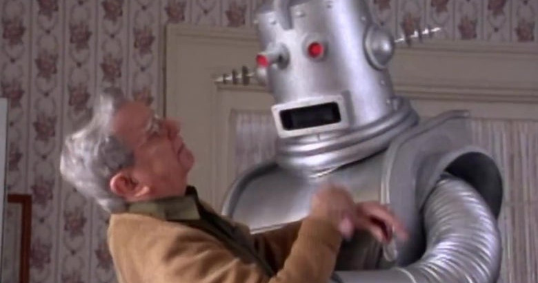 You Heard Me Right...Robot Insurance