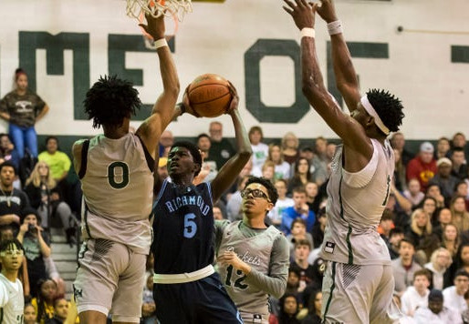 New Haven basketball game plan changes with COVID-19