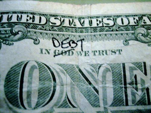 Debt is Good
