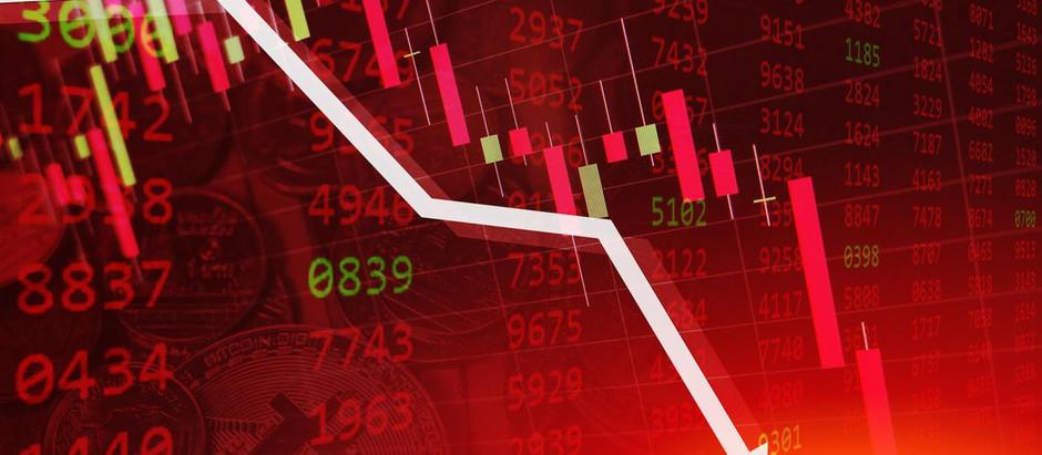 Will the Stock Market Crash Again? 5 Risk Factors