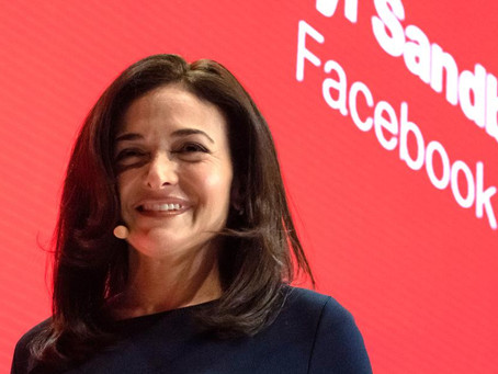 Sheryl Sandberg Downplayed Facebook's Role In The Capitol Hill Siege