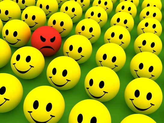 Facts v Feelings: How to Stop our Emotions Misleading Us