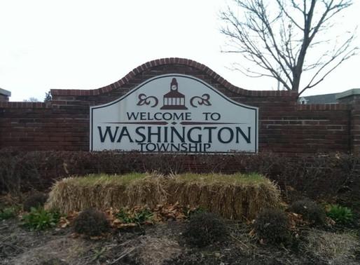 The Battle To Lead Washington Township