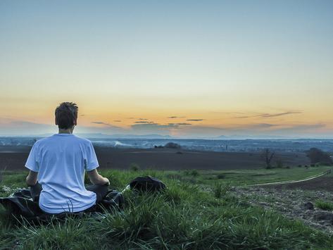 Meditation is Stressful...