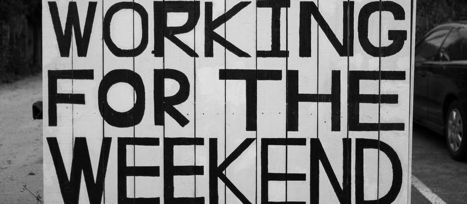 4 Day Work Week