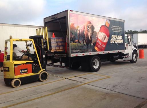 Michigan fines liquor distributor $3M over supply shortages