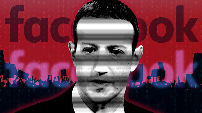 More Than 1,000 Companies Boycotted Facebook. Did It Work?