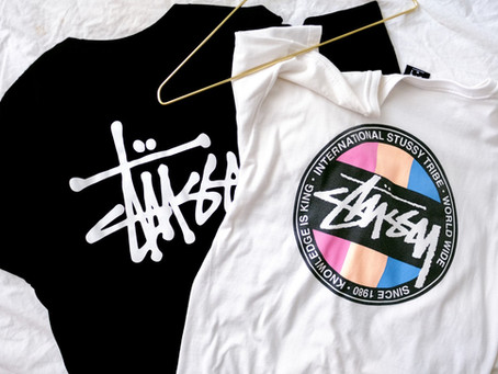 4 Important Branding Lessons from the Rise of Streetwear's Legendary OG Shawn Stüssy