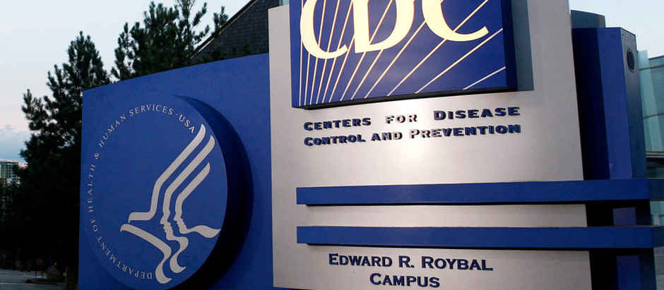 As doctors worry about 'a very apocalyptic fall,' the CDC retracts info on how Covid-19 spreads