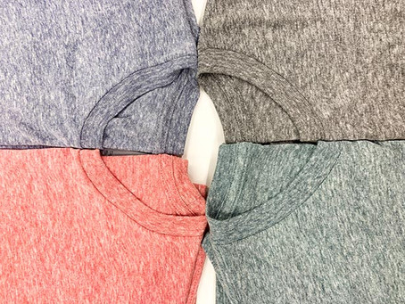 Sueded Fabric, Explained: What Is a Peached Fabric?