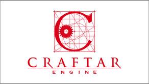 クラフターエンジンが誕生しました!