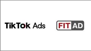 FIT ADとTikTok Adsとの接続が完了いたしました