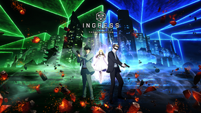 「Anime Expo 2018」にてアニメ『イングレス』のワールド・プレミア上映が行われました