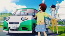 『浜松自動運転やらまいかプロジェクト』
