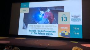 『あした世界が終わるとしても』がアヌシー国際アニメーション映画祭にて公式上映されました!