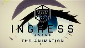 TVアニメーション『イングレス』、フジテレビ新アニメ枠「+Ultra」にて放映開始!