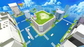 三越伊勢丹ホールディングスが提供するアプリ「REV WORLDS /レヴ ワールズ」の開発協力をいたしました!