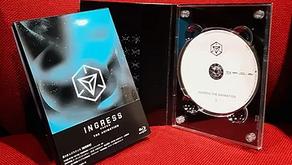TVアニメーション『イングレス』Blu-ray第2巻発売!
