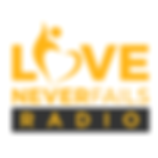 Love never fails radio logo.png