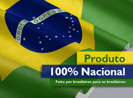 Decorelli é um produto fabricado no Brasil.