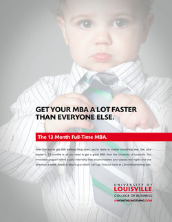 University of Louisville Business