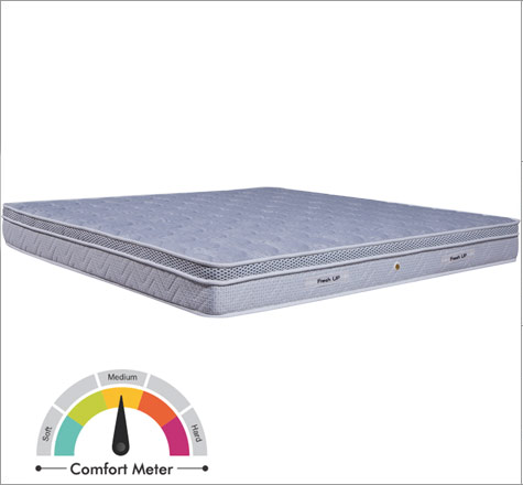 Bed Mattresses In India - Fresh Up
