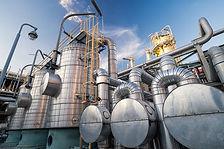 Hydrocarbon Treatment