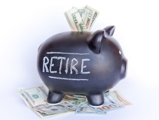 For Retirement, Income Matters as Much as Savings