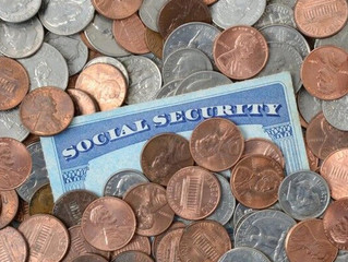 The Social Security Administration Announces 2021 COLA