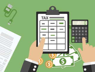Tax Moves to Consider in Summer