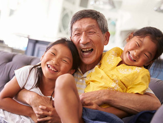 Starting a Roth IRA for a Child or Grandchild